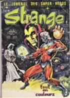 Strange 73 - Strange