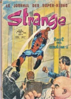 Strange 66 - Strange