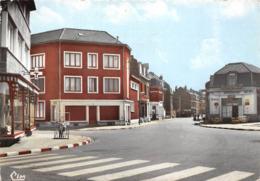 59-LOMME-LEZ-LILLE- PLACE DE LA LIBERTE - Lomme