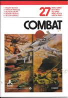 Manuel ATARI Combat 27 - Atari