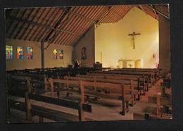 Quimiac / Intérieur Chapelle CPSM Loire Atlantique - Mesquer Quimiac