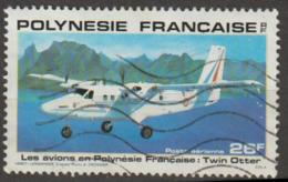 POLYNESIE : Poste Aérienne N° 157 Oblitéré - PRIX FIXE - - Poste Aérienne