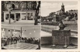 Café Heselmann - Kleve / Gustav Hoffmann Allee 18 - Kleve