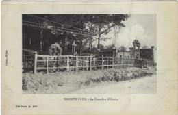 54  Benoite-vaux  Le Cimetiere Militaire - Other Municipalities
