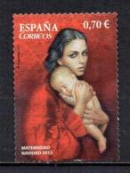 Spagna 2012 Cancelled Tu - 1931-Hoy: 2ª República - ... Juan Carlos I