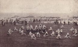 Stellenbosch - Werbekarte Für Mazawattee-Tea          (A-122-190303) - Südafrika