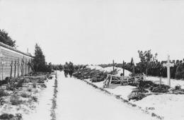 Krieg WW1 : Cimetière Allemand, Enterrement D'un Soldat Du Régiment 26 - 1914-18