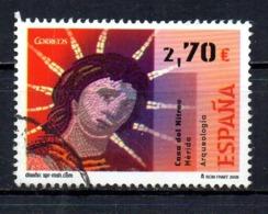 Spagna 2009 Cancelled Tu - 1931-Hoy: 2ª República - ... Juan Carlos I