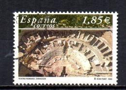 Spagna 2003 Cancelled Tu - 1931-Hoy: 2ª República - ... Juan Carlos I