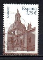 Spagna 2010 Cancelled Tu - 1931-Hoy: 2ª República - ... Juan Carlos I