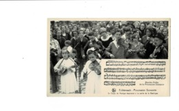 Vends Lot De Dix Cartes Postales Du Luxembourg. - 5 - 99 Postkaarten