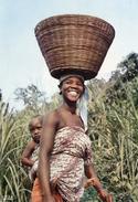 Senegal - Woman - Femme - Senegal