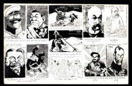 Illustrateur  LEAL DE CAMARA, Cartes Postales Diverses - Illustrateurs & Photographes