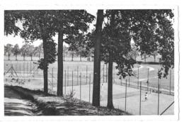 Diest La Warande III Sportcentrum Tennis Velden Centre Sportif Courts De Tennis édition Prévot - Diest