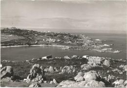 W5362 Santa Teresa Gallura (Sassari) - Santa Reparata - Capo Testa - Panorama / Viaggiata 1963 - Italia