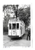 Tram Lijn 41 Antwerpen - Turnhout.(Foto 12,5x9 Cm) - Turnhout