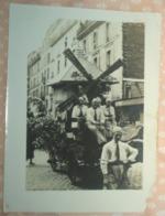 { MONTROUGE ] Belle PHOTO (datée 1926) De Personnes Participant Au CARNAVAL = 1 Jf Identifiée. - Personnes Identifiées
