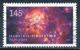 °°° GERMANY - Y&T N°3205 - 2018 °°° - [7] Federal Republic
