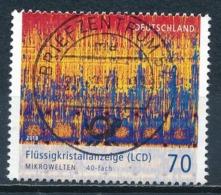 °°° GERMANY - Y&T N°3206 - 2018 °°° - [7] Federal Republic