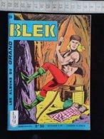 BD Petit Format, Blek  N°59 - Blek