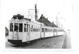 Wilrijk - Tram. - Unclassified