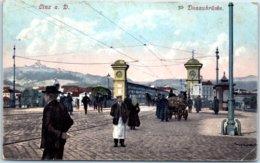 ALLEMAGNE -- LINZ - Linz A. Rhein
