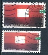 °°° GERMANY - Y&T N°3220/20A - 2019 °°° - [7] Federal Republic