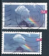 °°° GERMANY - Y&T N°3221/21A - 2019 °°° - [7] Federal Republic