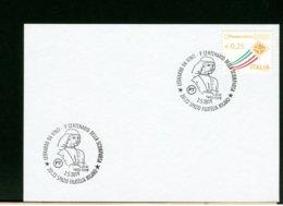 ITALIA - MILANO - LEONARDO DA VINCI - RITRATTO DI MUSICO - Probabilmente Galeazzo Sanseverino - Celebrità