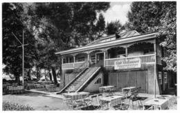 """Cafe Restaurant """"Pappelwäldchen"""" - Düsseldorf Oberkassel /  Campingplatz - Duesseldorf"""
