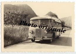 Autos Voitures Automobiles Cars - Bus Autocar Beau Car à Identifier - Cars