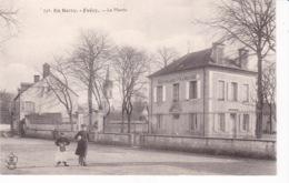 FOECY(ARBRE) - Autres Communes