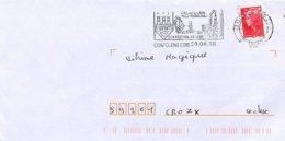 FRANCIA -  CONFOLENS  -  BLASONE - Briefe U. Dokumente