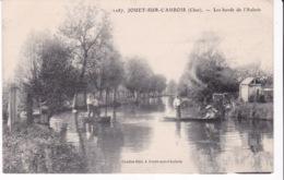 JOUET SUR L AUBOIS(ARBRE) - Autres Communes