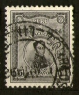 PERÙ-Yv. 203-N-12469 - Peru