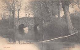 ¤¤  -  MACHECOUL   -   Le Pont Des Cabouelles     -  ¤¤ - Machecoul