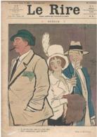 Le Rire 506 - 12.10.1912 - Gervèse Marine Matelot - Boxeur Idiot - Books, Magazines, Comics