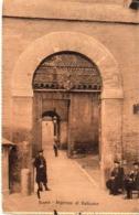 Roma - Ingresso Al Vaticano - Fp Vg1916 - San Pietro