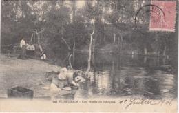 VIDAUBAN - Les Bords De L'Argens - Lavandières - Vidauban