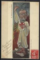 CPA, France, Révolte Des Vignerons - M. Marcellin Albert - édition Ribby - Série 8 - Satirique Caricature - - Satiriques