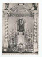 15 Cantal Condat En Feniers Notre Dame Vierge Du 15e Siècle Ed Photo D'u Olliergues Cliché Maurin - Autres Communes
