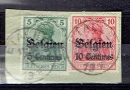 OC 2-3 - Etalle Le 15-IX-1916 - [OC1/25] General Gov.