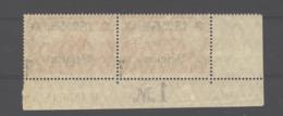 Belgien,23 II,HAN,xx,gep. - Besetzungen 1914-18