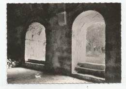 83 Var - Brignoles Abbaye De La Celle Le Cloitre 13e Siècle - Brignoles