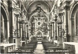 W5386 Gangi (Palermo) - Interno Della Chiesa Dello Spirito Santo / Non Viaggiata - Italie