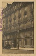 Paris 5 Eme 41 Rue Des Ecoles  Blaire Prop. Maison Meublée , Chambres , Appartements - Arrondissement: 05
