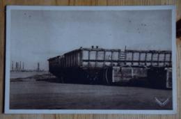 14 : Arromanches - Port De La Libération 1944 - Caisson Flottant échoué Sur La Plage - Guerre / Militaria - (n°16359) - Arromanches