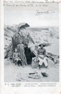 CAP-VERT ( Afrique ) - Ville De Praia - Chaumière De Pécheur - Capo Verde
