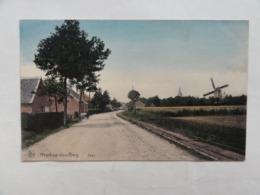 Heist-op-den-Berg, Laar (Molen) - Heist-op-den-Berg