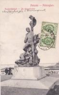 "FINLANDE :  HELSINKI  "" Haaksirikkoiset - De Skeppsbrutne "" . Oblitération Russe De 1908 - Finlandia"